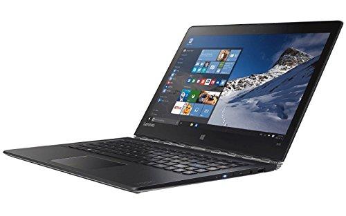 "Lenovo YOGA 900-13ISK Portatile, Display da 13.3"" Quad-HD+, Argento"