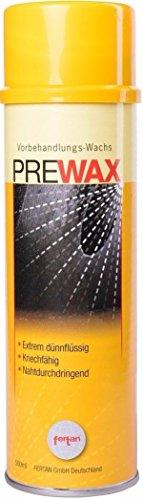Preisvergleich Produktbild Pre Wax, 500 ml mit Sonde, Vorbehandlungs- Wachs