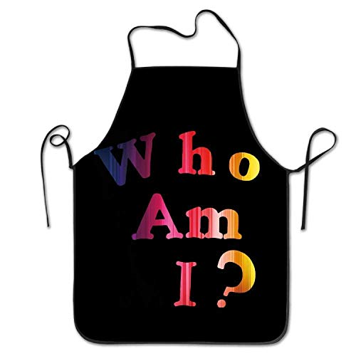 HTETRERW Womens Women's Men's Funny Creative Print Cooking - Haar Stylist Kostüm