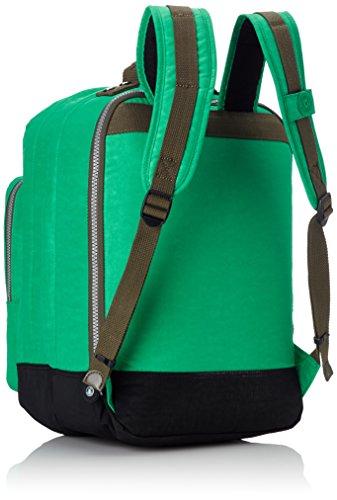 Kipling - COLLEGE - Grand sac à dos - Mojito Green C - (Vert) Mojito Green C