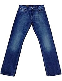 Firetrap - Jeans - Homme Bleu Bleu