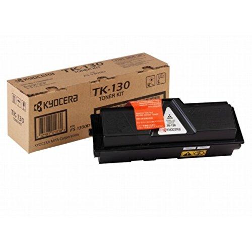 Preisvergleich Produktbild Kyocera FS-1350 DN (TK-130 / 1T02HS0EU0) - original - Toner schwarz - 7.200 Seiten