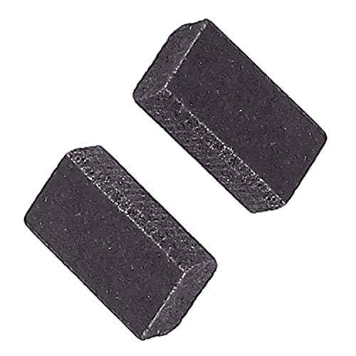 Kohlebürsten Kohlen für Bosch AHS 60-26 Heckenschere 4x8x14mm Geräte Nr.beachten