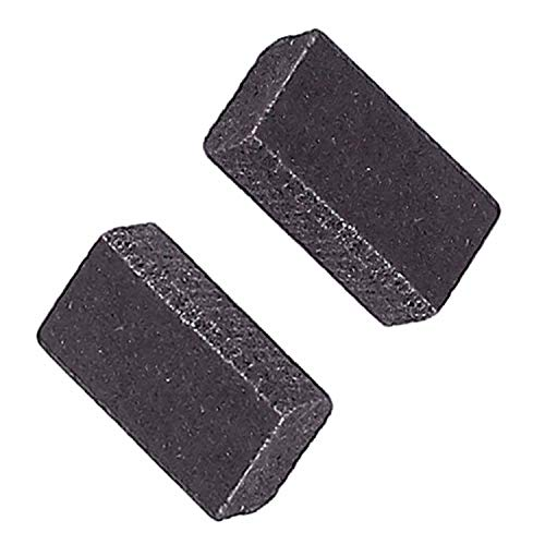 Kohlebürsten für Bosch PST 700 PE, PST 800 PEL, PST 900 PEL