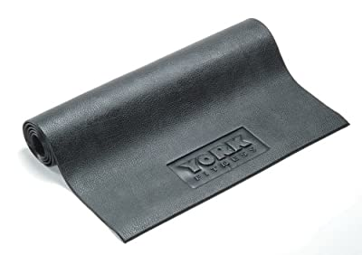 York Fitness Equipment Mat - Large by York Fitness