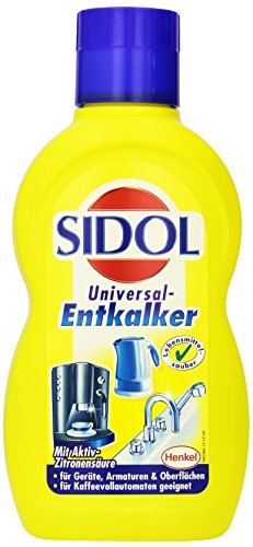 Sidol Universal-Entkalker, 500 ml