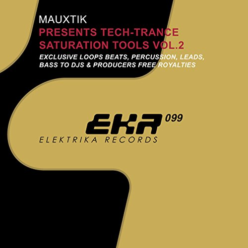 Tech-Trance Saturation Arp 3 128 (Tool 18)