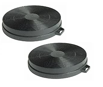 First4Spares Filters For Hygena CookerHoods (2Pk)
