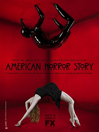 American Horror Story Movie Poster 70 X 45 cm