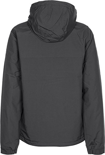 Carhartt WIP Nimbus Jacket Supplex Blacksmith Gris