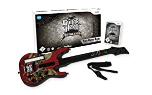 Guitar Hero: Metallica - Guitar Bundle