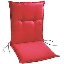 Cojines para sillas de terraza for Cojines para sillas walmart