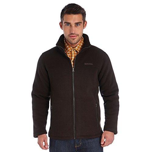 Michaelax-Fashion-Trade - Blouson - Blouson - Uni - Manches Longues - Homme Black (800)
