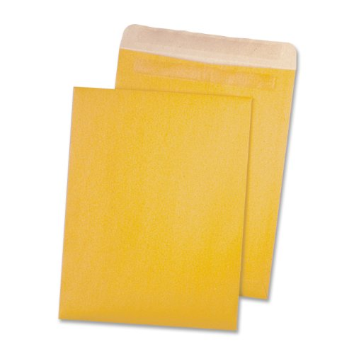 Redi-Seal Envelopes, 9