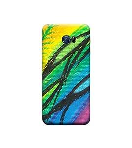 Ebby Premium Printed 3D Designer Back Case Cover For Samsung S6 Edge (Premium Designer Cae)