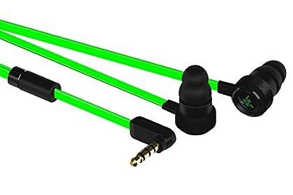 Razer Hammerhead V2 - Auriculares