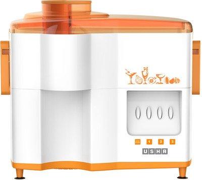Usha 3442 Popular 450 W Juicer Mixer Grinder(multicolor, 1 Jar)