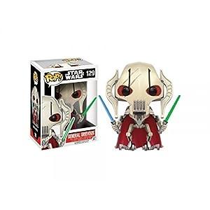 Funko Pop General Grievous (129) Funko Pop Star Wars