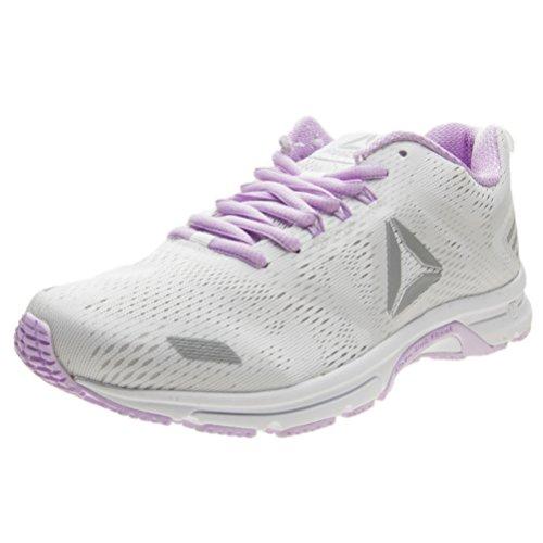 Reebok Ahary Runner, Scarpe Running Donna Bianco (White/moonglow/silver)