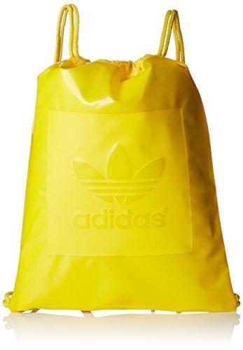 adidas Damen Gymsack AC Sportbeutel, Eqt Yellow, 36 x 45 x 5 cm, 8 Liter Preisvergleich