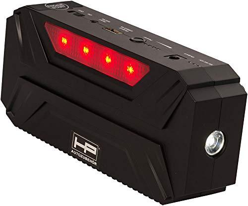 Power Hp Mini (HP Autozubehör 20893 Profi Power Pack mit Starthilfe)