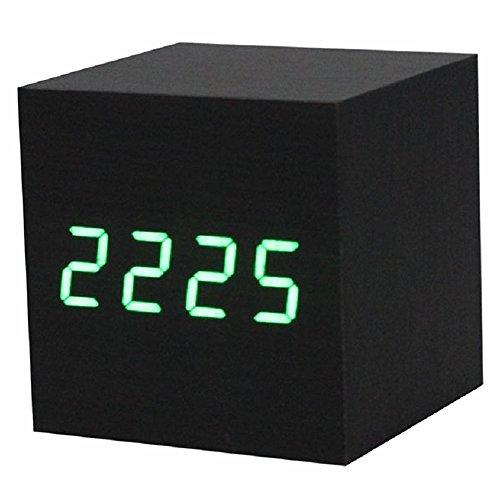 Reloj digital - TOOGOO(R) Reloj despertador / reloj de mesa ...