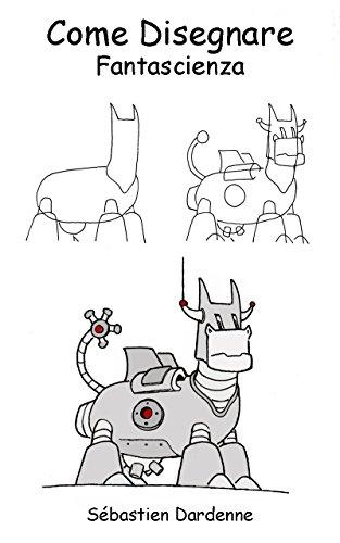 Come Disegnare Fantascienza
