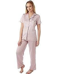 Amazon.co.uk  Indigo Sky - Pyjama Sets   Nightwear  Clothing fffbe2c87