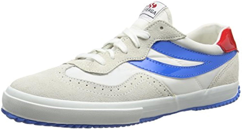 Superga 2832 Nylu Unisex Erwachsene Sneaker  Billig und erschwinglich Im Verkauf