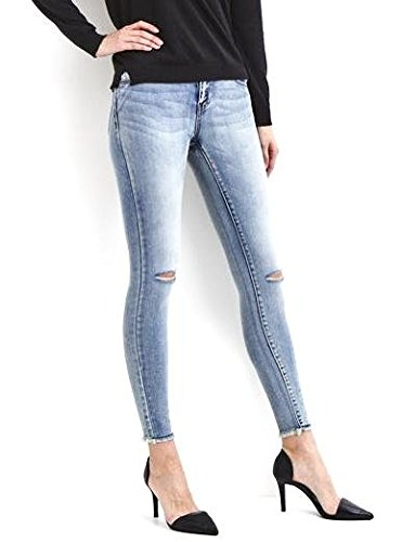 Vila Crush-Blu Donna    Blu Denim W31