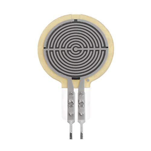 WEISHAZI Kraft-Sensor RP-C18.3-ST Drucksensor, hohe Genauigkeit, intelligenter Drucksensor, flexibel, dünner Film-Drucksensor, 20-6 kg