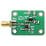 Medidor de potencia del detector logarítmico 1PC AD8310 RF - Verde