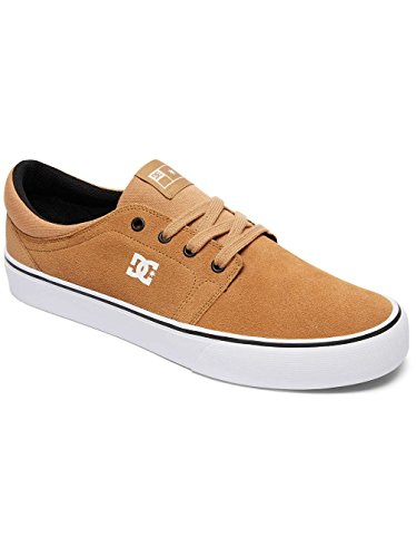 Dc Shoes Trase S Zapatillas Marron - Timber