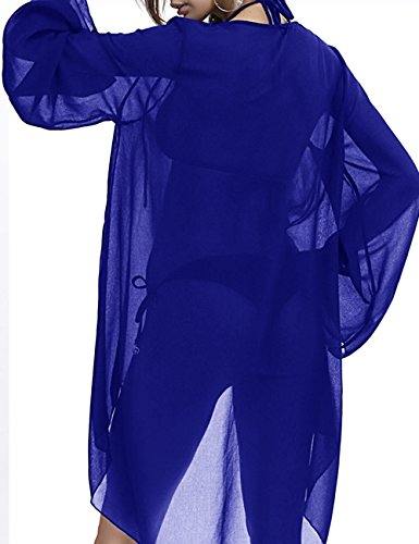 Belleshine - Copricostume -  donna Blue