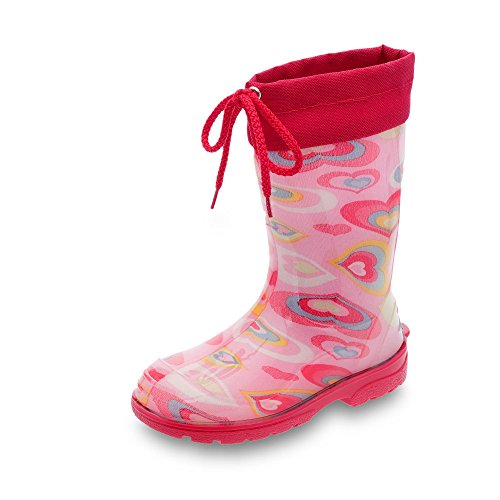 SCHUH DEPOT EIKE EIKE Unisex-Child Wellingten Boot