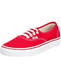 Vans Authentic VN0EE3RED, Turnschuhe