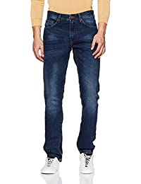 Celio Jodeep, Jeans Straight Uomo