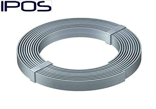Erdungsband verzinkt 30 x 3,5 mm, 30 m Ring