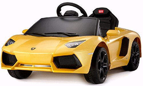 *Kinderfahrzeug – Elektro Auto*