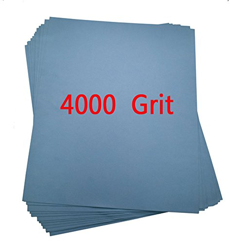 lot-de-5-haute-precision-polissage-poncage-humide-sec-abrasif-papier-abrasif-grain-4000