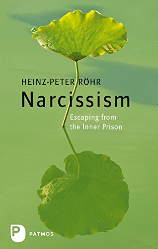 Narcissism: Escaping from the Inner Prison (English Edition)
