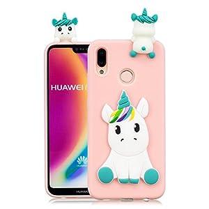 HopMore Funda para Huawei P20