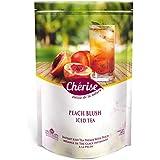 Cherise Peach Bluch Iced Tea premix 500 Grams Instant Premix Powder