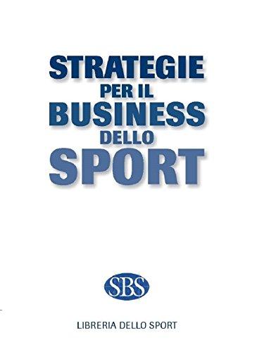 Strategie per il business dello sport
