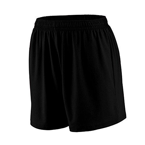 Augusta - Short de sport - Femme noir - Noir
