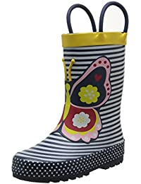 Be Only Papilly, Bottes de Pluie Fille