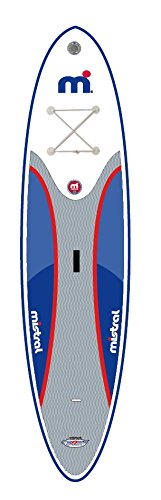 Mistral Standup Paddel Board, Wind SUP Crossover 11'0