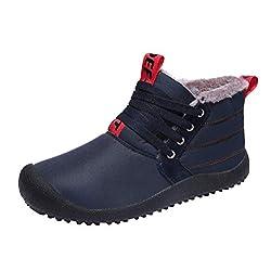 Botas de Nieve Hombre...