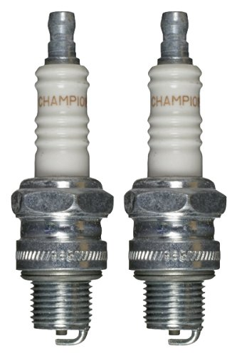 Champion l90C-2pk Kupfer Plus Small Engine Spark Plug Lager # 896(2Pack) - Champion Small Engine Spark Plug