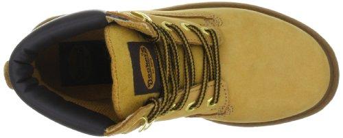Dockers by Gerli 310712, Boots femme Jaune (Golden Tan 093)